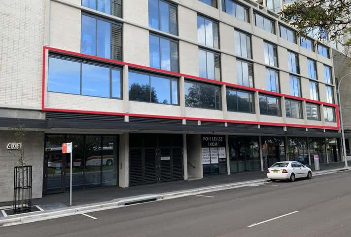Level 1 Suite 102, 470 King Street Newcastle NSW 2300 - Image 1
