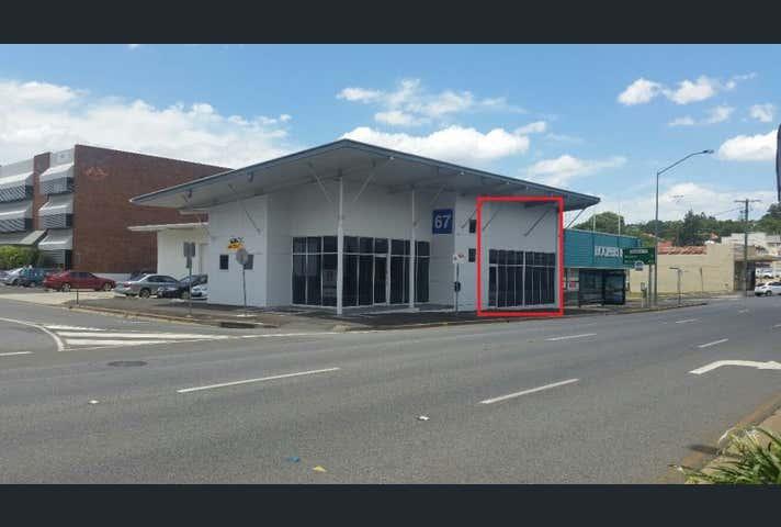 Lot 2, 67 Brisbane Street Ipswich QLD 4305 - Image 1