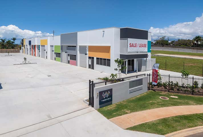 19/51 Industry Place, Wynnum, Qld 4178