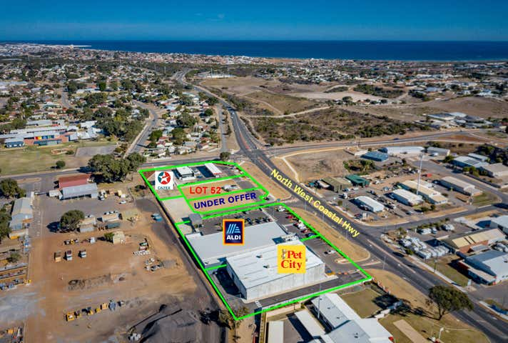 Lot 52 North West Coastal Hwy Geraldton WA 6530 - Image 1