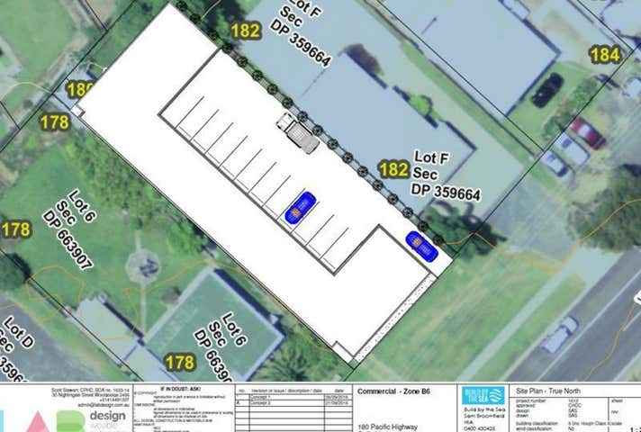 Suite 1, 180 Pacific Highway Coffs Harbour NSW 2450 - Image 1