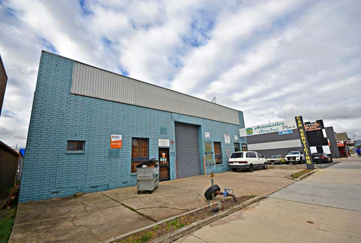 72 Church Street Wodonga VIC 3690 - Image 1
