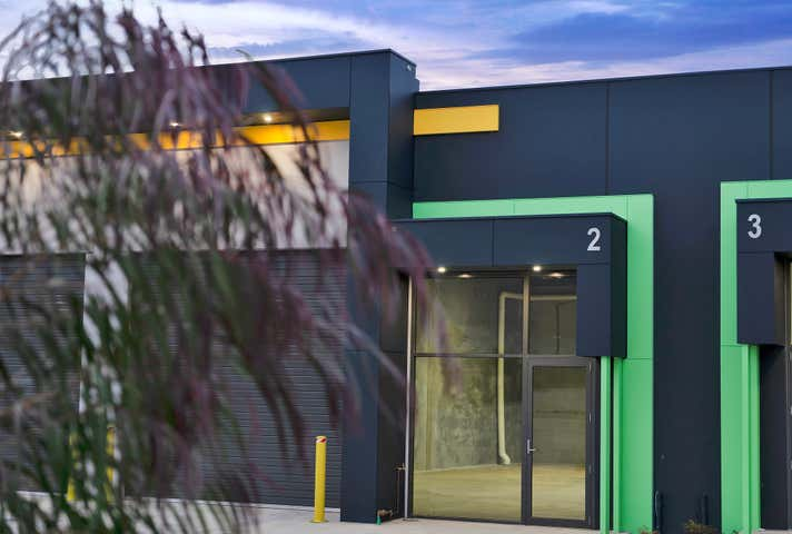 Rutherford Business Park, 2/26 Rutherford Court Maddingley VIC 3340 - Image 1