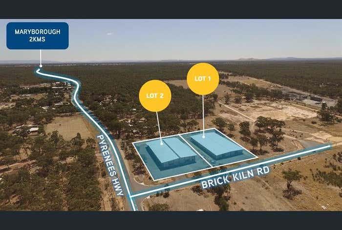 Lot 1, 5 Brick Kiln Road Carisbrook VIC 3464 - Image 1