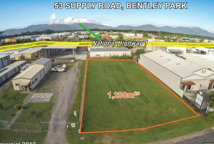 53 Supply Road Bentley Park QLD 4869 - Image 1