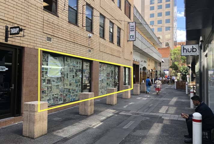 6-10 Peel Street Adelaide SA 5000 - Image 1