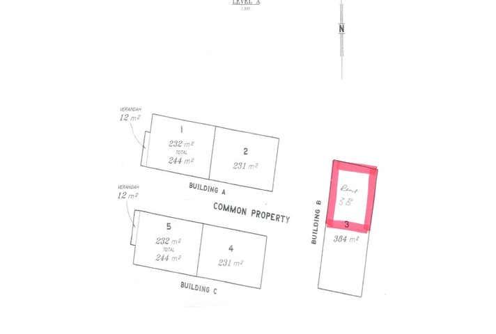 3B/72-74 Spencer Street Roma QLD 4455 - Image 1