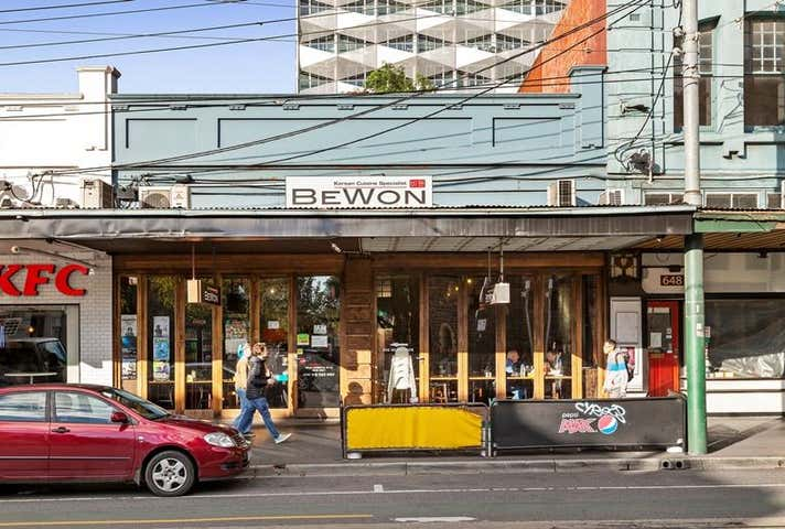 650 & 652 Glenferrie Road Hawthorn VIC 3122 - Image 1
