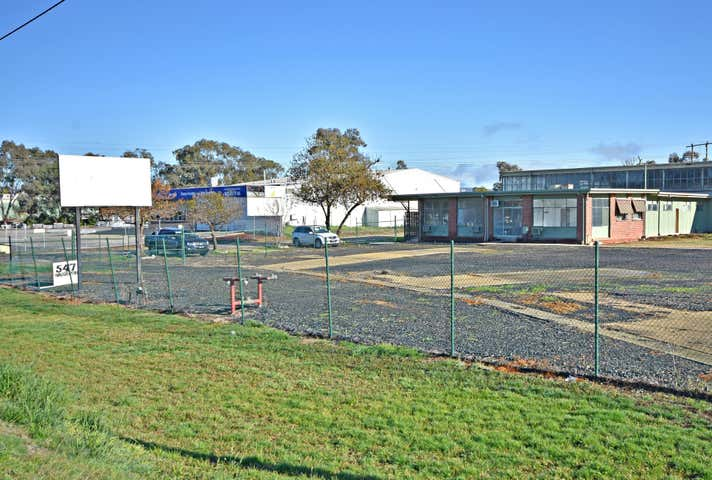 547 Wagga Road Lavington NSW 2641 - Image 1