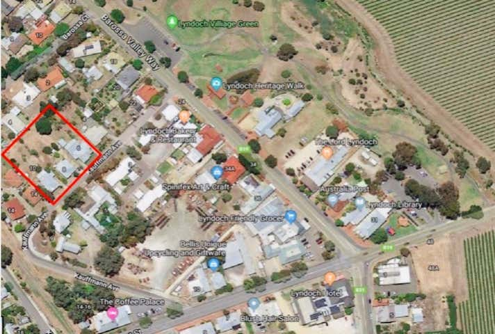 6,  8 and 10 Kauffmann avenue Lyndoch SA 5351 - Image 1