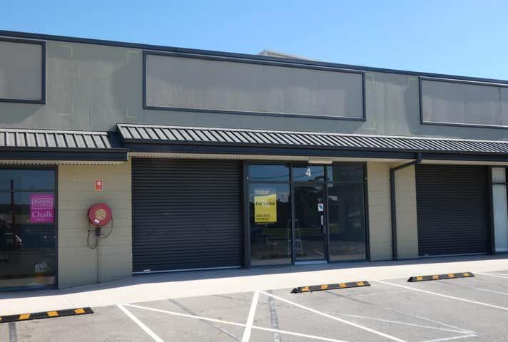 Unit 4, 1A Blackbutt Road Port Macquarie NSW 2444 - Image 1