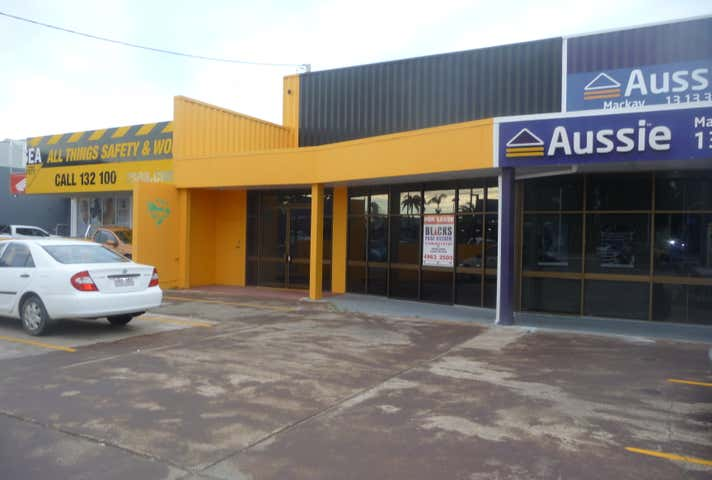 Lease D, 76 Gordon Street Mackay QLD 4740 - Image 1