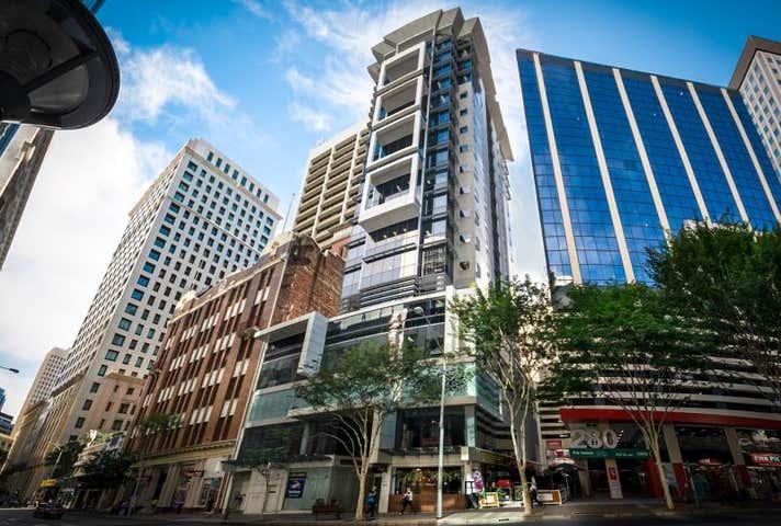 Icon Place, 270 Adelaide Street Brisbane City QLD 4000 - Image 1