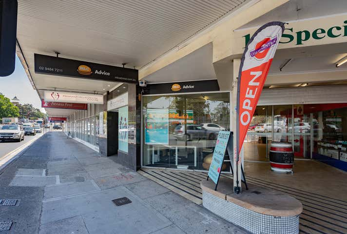 10/354-356 Pennant Hills Road Pennant Hills NSW 2120 - Image 1