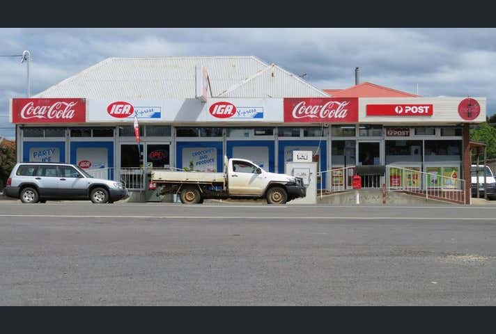 6941 Lyell Highway Ouse TAS 7140 - Image 1