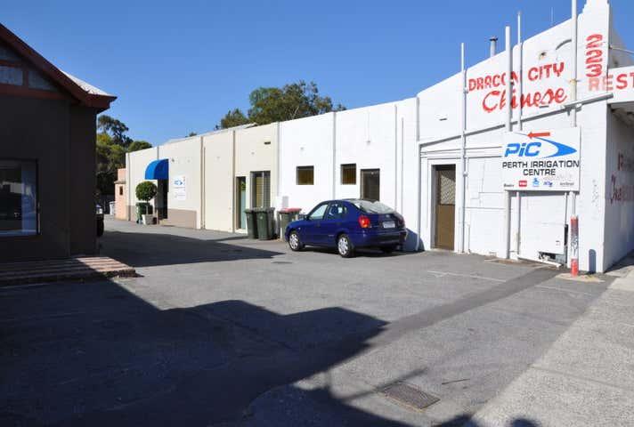 Rear Warehouse, 223 B Stirling Highway Claremont WA 6010 - Image 1