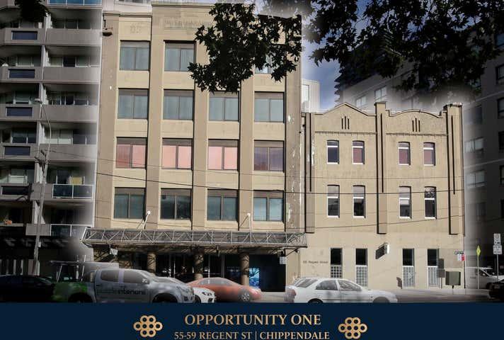 4 Of Sydney's Finest Inner City Freehold Assets Sydney NSW 2000 - Image 1