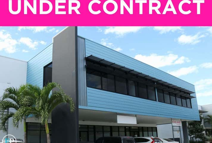 Terminus Business Park, Unit , 5 20 Caterpillar Drive Paget QLD 4740 - Image 1