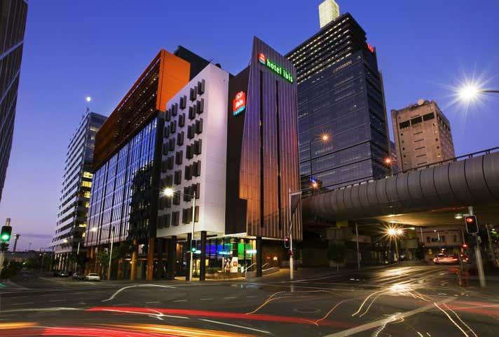 Ibis King Street Wharf, 22 Shelley Street Sydney NSW 2000 - Image 1