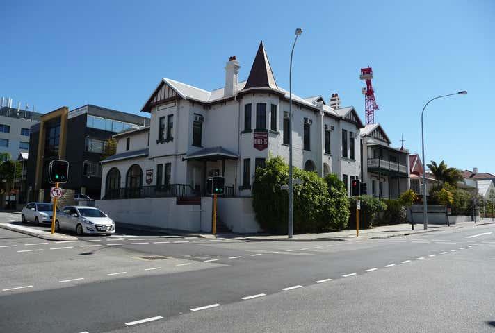 Desborough House, 1161-1167 Hay Street West Perth WA 6005 - Image 1