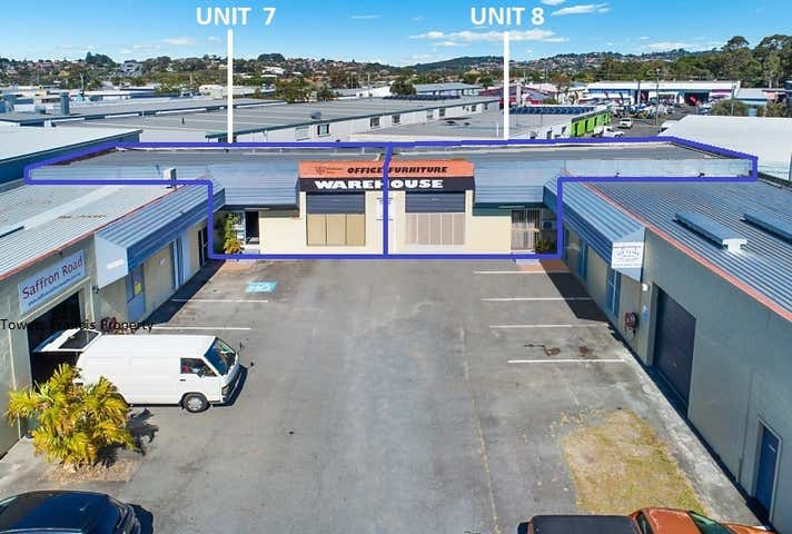 Unit 7/7 Machinery Drive Tweed Heads South NSW 2486 - Image 1