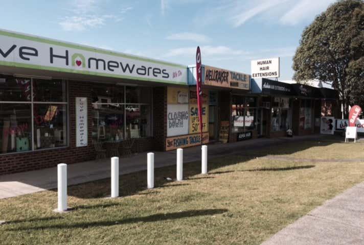 Shop 1, 245 Princes Highway Albion Park Rail NSW 2527 - Image 1