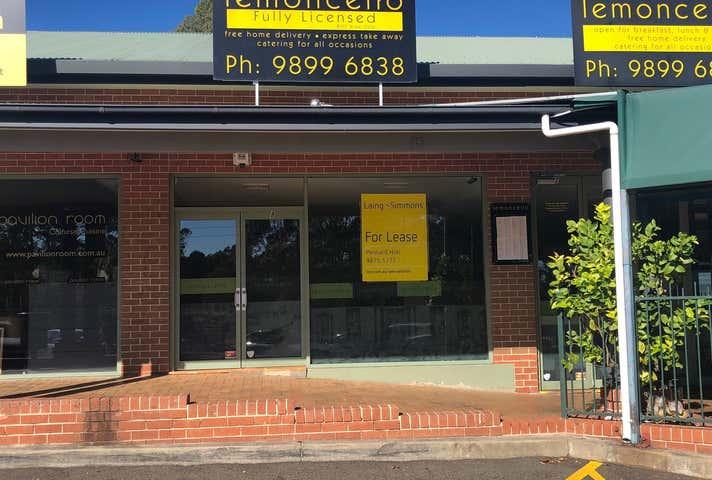 8/35 Coonara Avenue West Pennant Hills NSW 2125 - Image 1