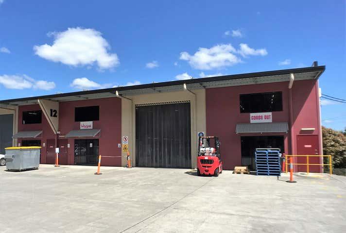 Unit 12/15 Rawlins Circuit Kunda Park QLD 4556 - Image 1