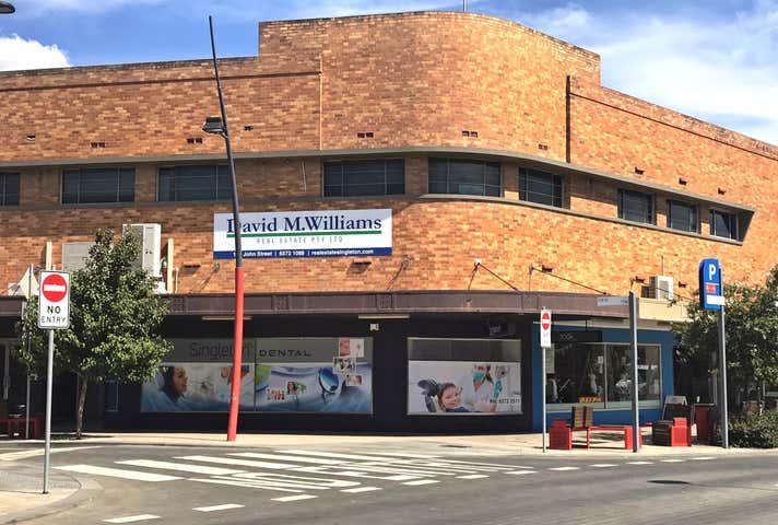 Part of Suite 4 127-129 John Street Singleton NSW 2330 - Image 1