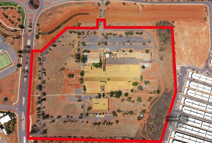 Lot 500 Forrest Circle South Hedland WA 6722 - Image 1