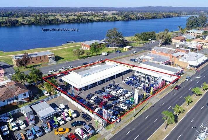 22-26 Victoria Street Taree NSW 2430 - Image 1