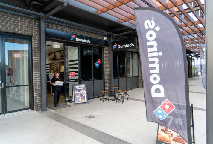 Domino's Googong, 4/189 Gorman Drive Googong NSW 2620 - Image 1