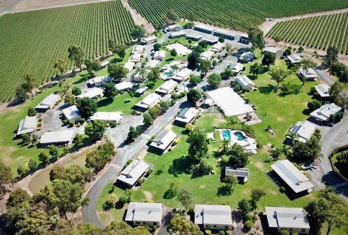 Moama, address available on request