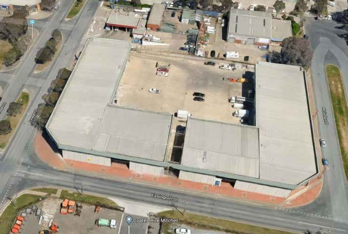 Unit  2, 110 Lysaght street Mitchell ACT 2911 - Image 1