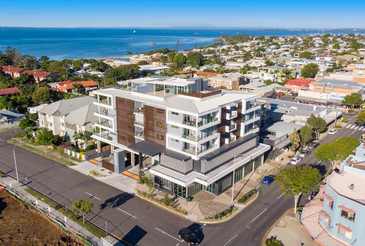3/70-78 Bay Terrace Wynnum QLD 4178 - Image 1