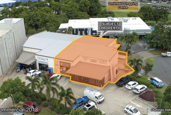 Tenancy 1, 7 Mount Koolmoon Street Smithfield QLD 4878 - Image 1