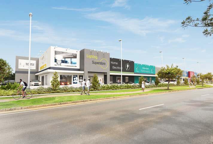Rent solar panels at 39-45 Johanna Boulevard Bundaberg Central, QLD 4670