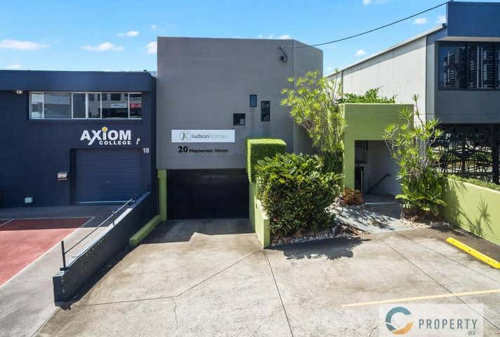 20 Mayneview Street Milton QLD 4064 - Image 1