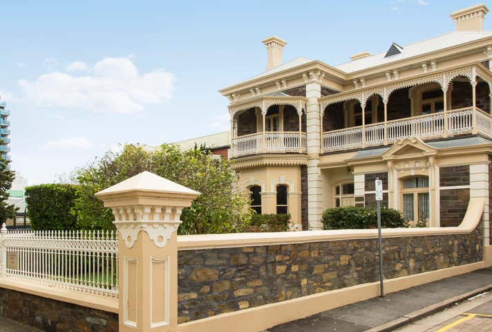 Cranford House, 339 South Terrace Adelaide SA 5000 - Image 1