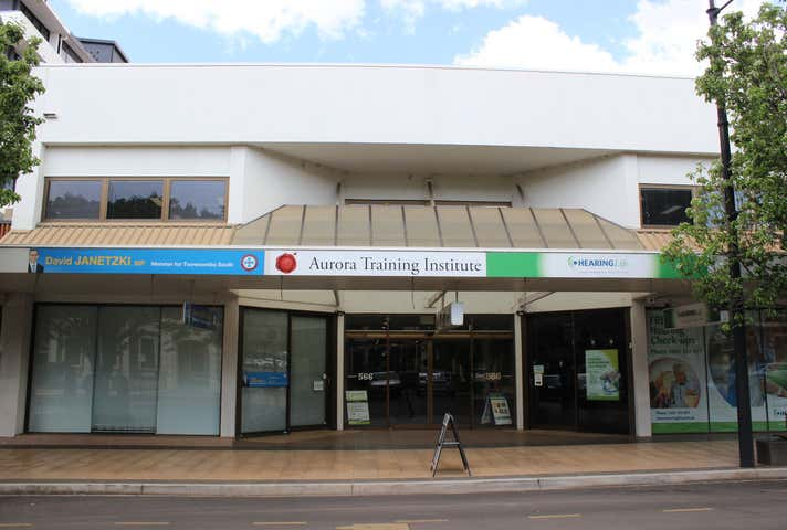 Suite 101, 566 Ruthven Street Toowoomba City QLD 4350 - Image 1