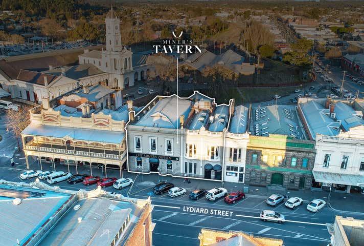118-122 Lydiard Street North Ballarat Central VIC 3350 - Image 1