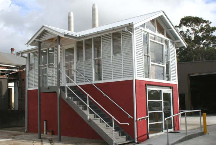 Wyong Milk Factory, Gallery 10, 141-155 Alison Road Wyong NSW 2259 - Image 1