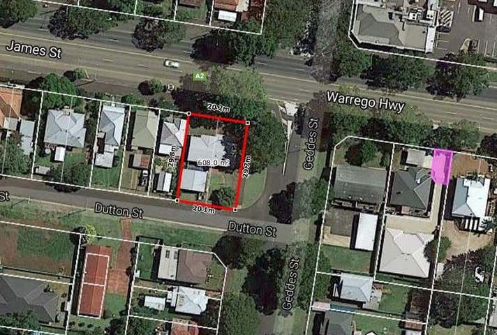 112 James Street South Toowoomba QLD 4350 - Image 1