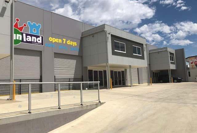1-4, 181 Flemington Road, Mitchell, ACT 2911