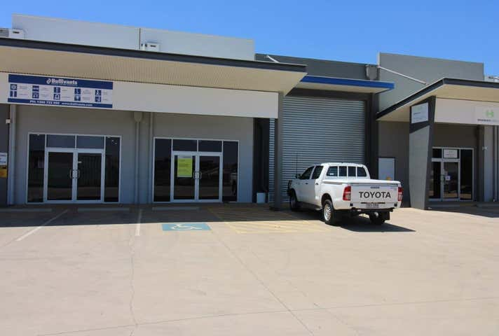 Unit 4, 20 Carrington Road Torrington QLD 4350 - Image 1