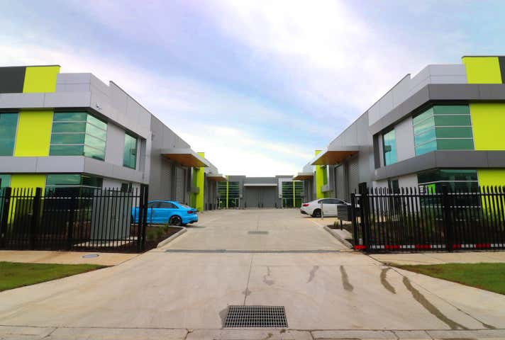 Remount Business Park, 1-22 Corporate Drive, Cranbourne, Vic 3977