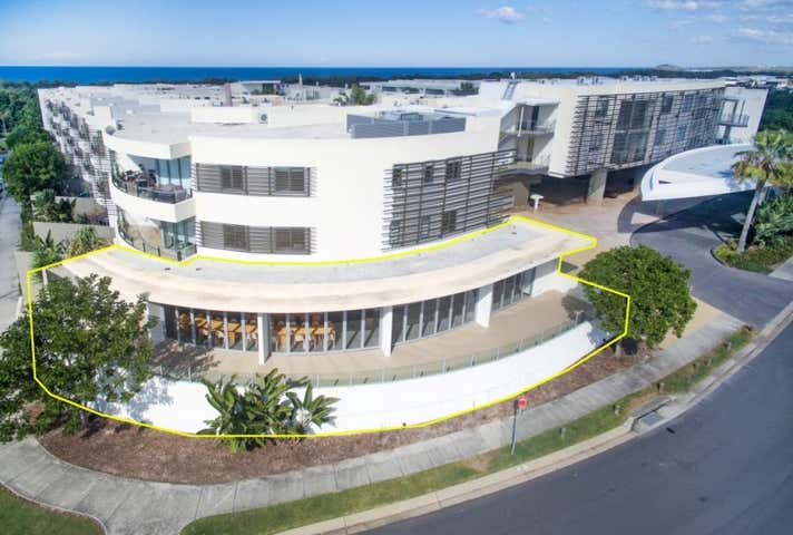 Cotton Beach Resort 130/685-707 Casuarina Way Casuarina NSW 2487 - Image 1
