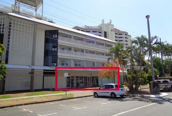 Lot 101, 166-168 Lake Street Cairns North QLD 4870 - Image 1