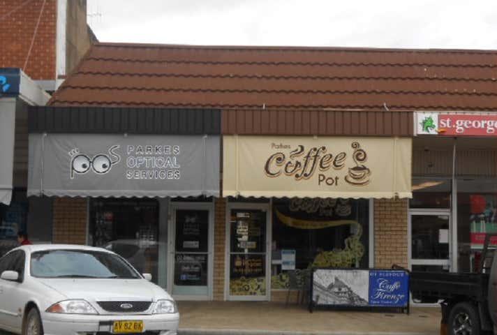 209 Clarinda Street Parkes NSW 2870 - Image 1