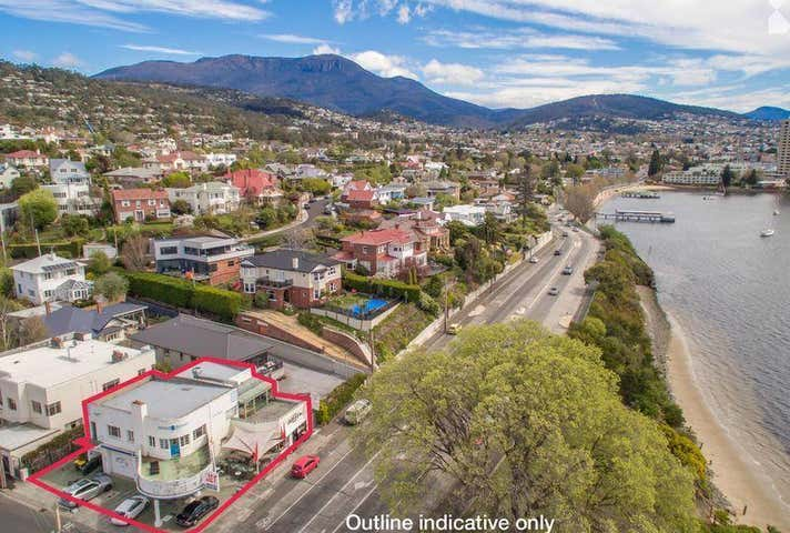 479 Sandy Bay Road, Sandy Bay, Tas 7005